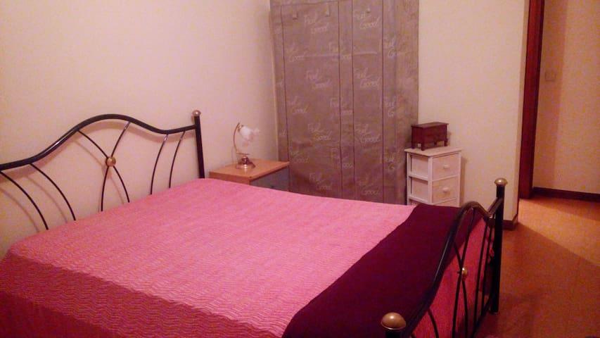 Quarto de casal em Braga   Room with Double bed - Braga