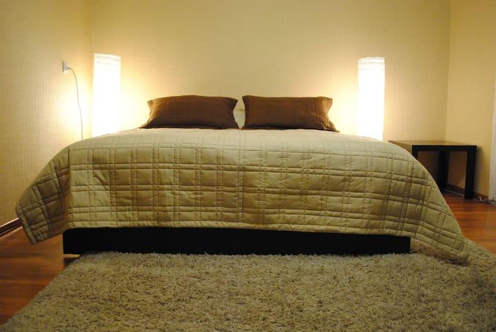 Супер уютная квартира в лучшем районе для Вас!!! - Nalchik