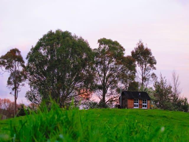 Colonial Tiny House - Marton
