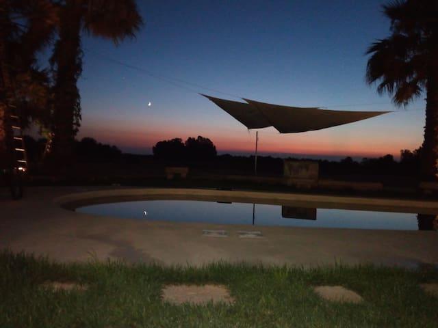 """Suite Casale """"IL GRECO"""" con piscina - Cutrofiano - Appartement"""