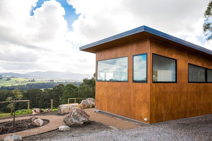 Vivere Retreat - 1 bed Villa with mountain views - Neerim South - Huoneisto