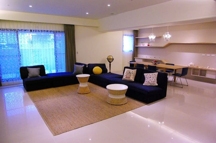 Brand New Luxurious Apartment in the heart of city - Okręg Xitun - Apartament