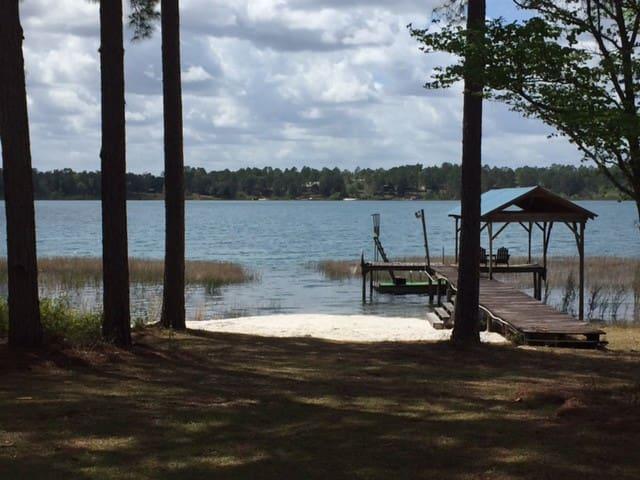 Silver Lake Sanctuary - Marianna - Huis