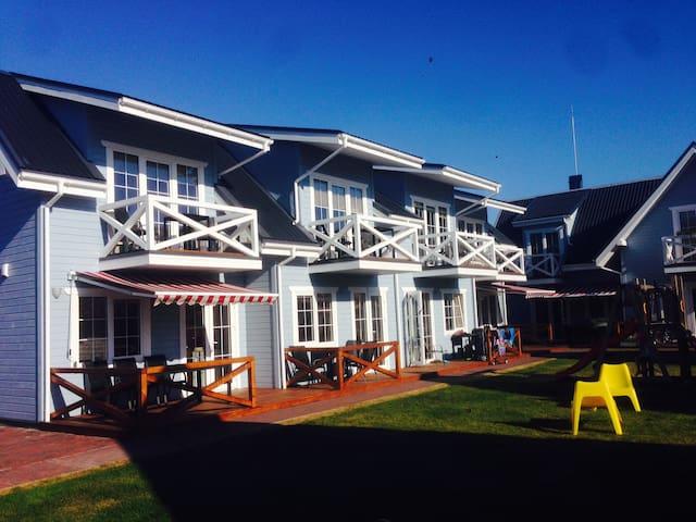 Ošupio Vasarnamis - Palanga - Lägenhet