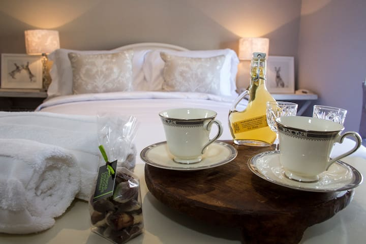 Stow House Bed and Breakfast - Stow-on-the-Wold - B&B/民宿/ペンション
