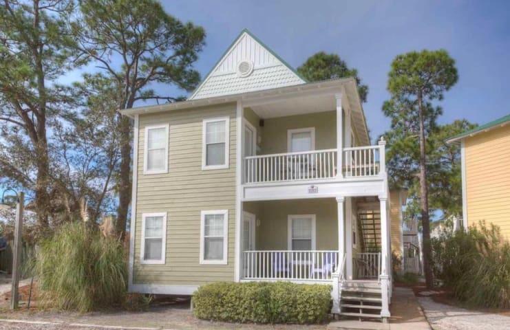 Southern Coastal Cottage - Pensacola - Villa