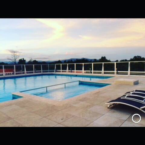 Beautiful View Condo - Coronado  - Appartement