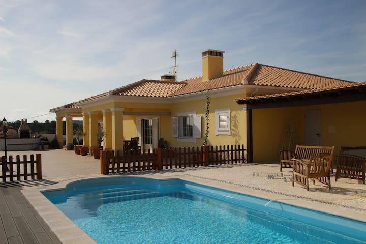 Suite Sul em Vivenda Algarve - Altura