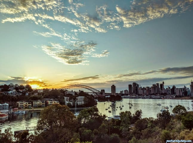 Close to all tourist attractions, peaceful & quiet - Waverton - Dom