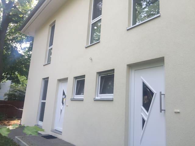 Big room in Tegel - Berlijn - Huis