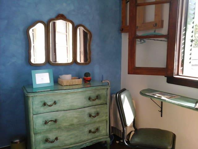 Habitación en suite en Caballito con cocina y sala - Buenos Aires - Haus