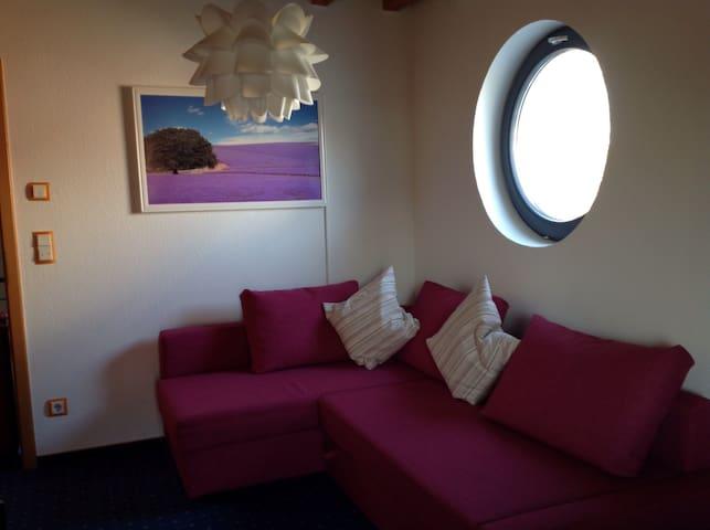 Charmantes Zimmer für Einzelperson - Werl - Hus