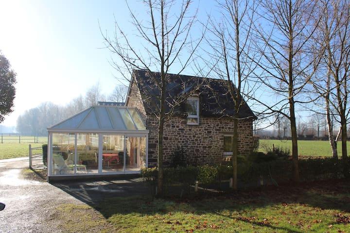 Charmante maison au calme ! - Saint-Pierre-des-Landes - Casa