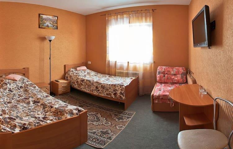 Сдаю посуточно - Kstovo - 公寓