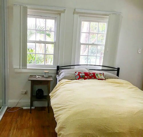 Convenient & quiet room in Homebush - Homebush, New South Wales, AU - Hus