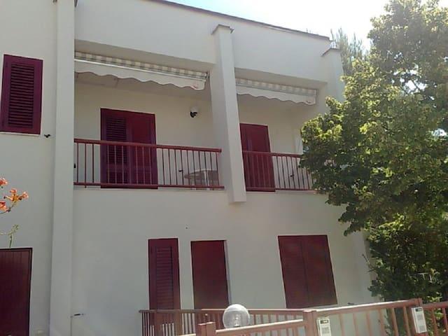 Casa Nettuno - Campomarino Lido - Departamento