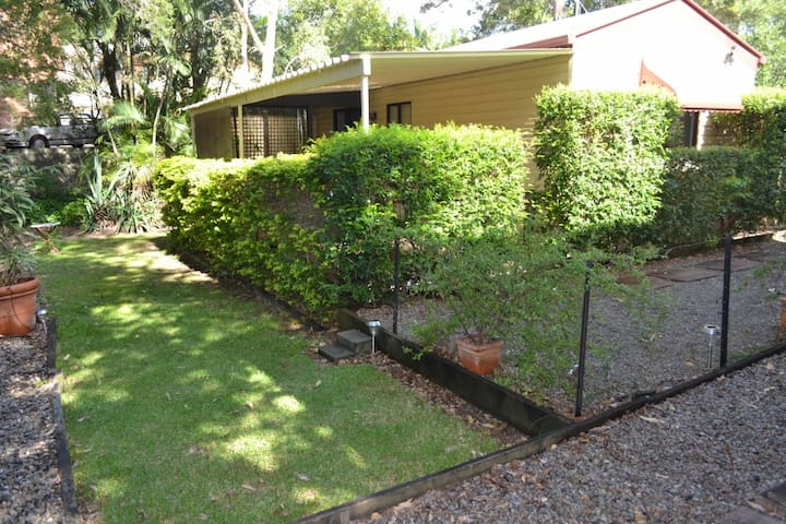 Kedron Cottages 1 bedroom self cont - Brisbane - Casa
