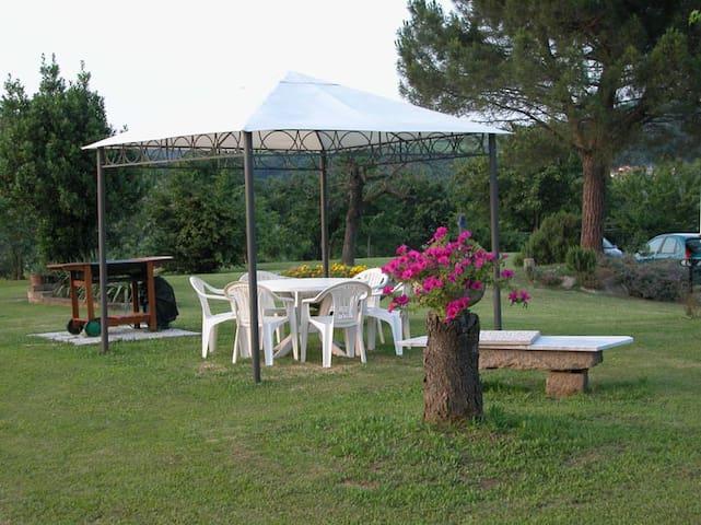 Nel Parco dei colli Euganei a un'ora da Venezia - Boccon - Daire