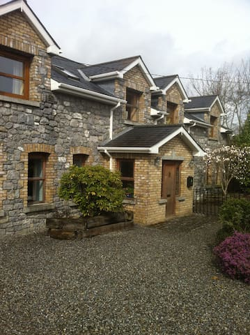 Lovely comfortable double room, near the village - Maynooth - Casa