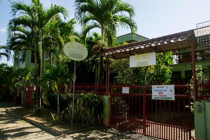 Suriname Holiday Apartments - Paramaribo