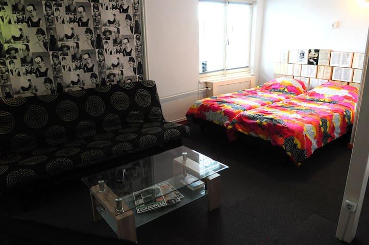 Uniek appartement centrum Valkenburg - Valkenburg - Apartemen