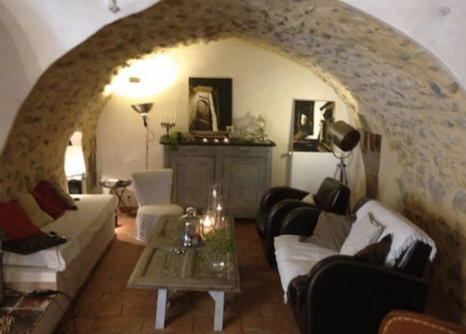 Le Soustet Des Auches, B&B (Sol) - Serres - Bed & Breakfast