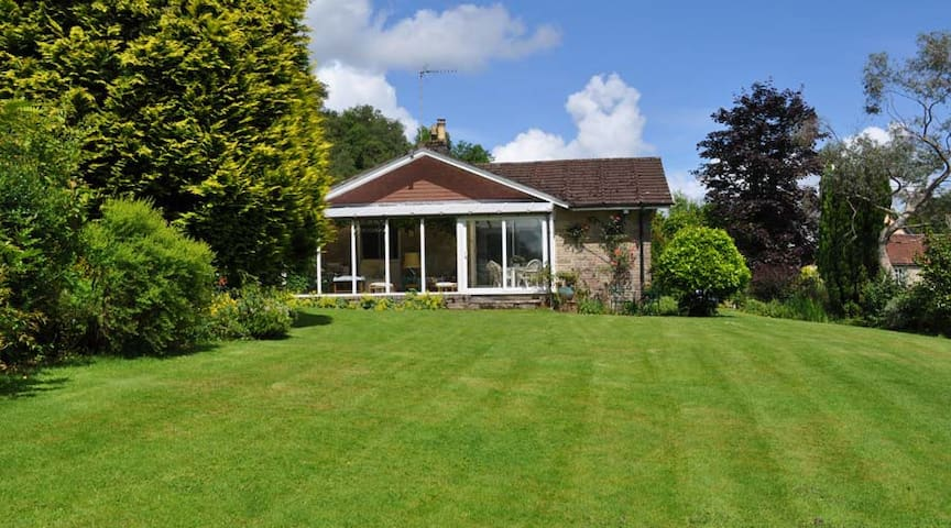 Enjoy a relaxing stay in beautiful rural surrounds - Gutch Common