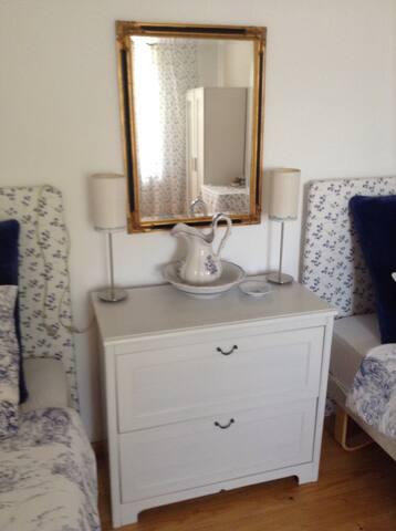 Farmhouse (queen) - Sombor - Bed & Breakfast