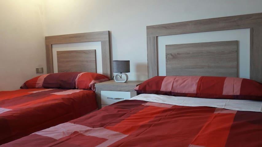 Apartamento sencillo en Alsasua - Alsasua - Appartement