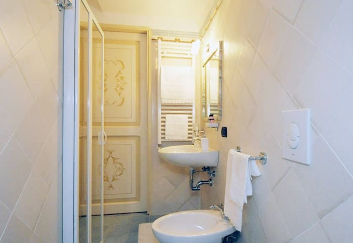 Appartamento Casa Fontana - San Martino In Trignano - Daire