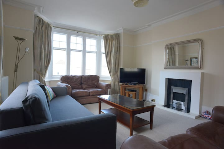 Flat 1 Gordon House - Cromer - Appartement