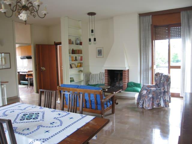 In a semi-detached house near Milan - Trezzano sul Naviglio - 公寓