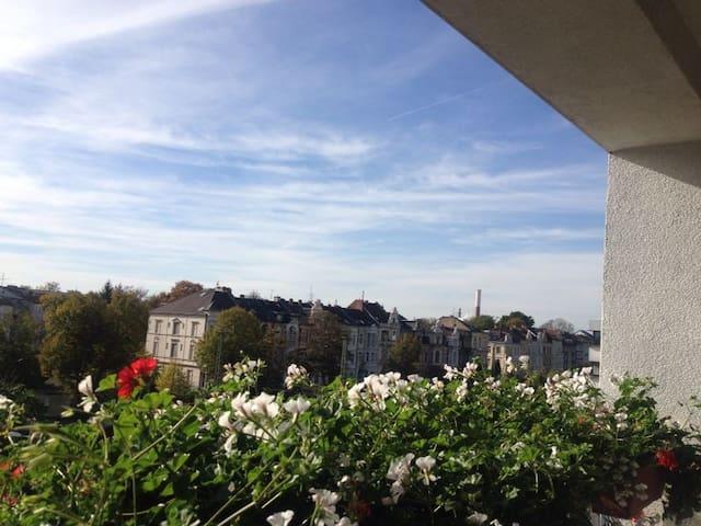 City-Spot - Bonn - Appartement