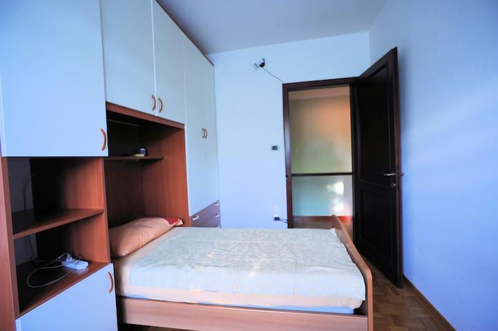 Stanza singola 2 - Opicina - Rumah