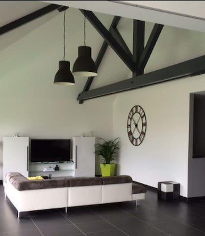 Maison à 3 min du lac - Viviers-du-Lac - House