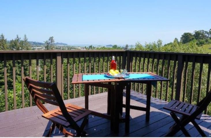 Stunning San Rafael Views - San Rafael - Casa