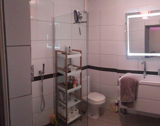 location appartement F2 - Noumea - Lägenhet