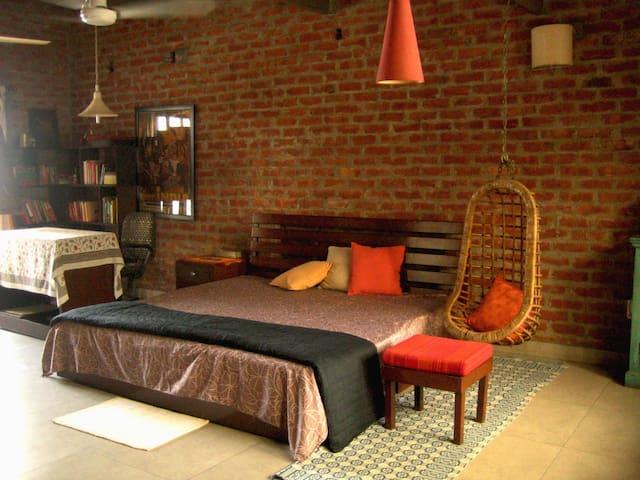 Art Studio - Nova Délhi