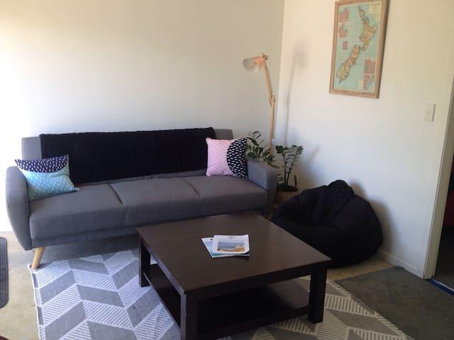 The Raglan Stay - Raglan - Appartement