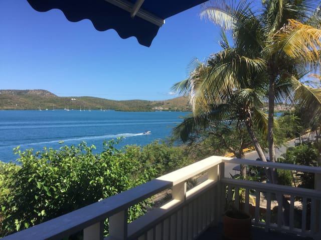 Emma's by the Sea - Culebra - Lägenhet