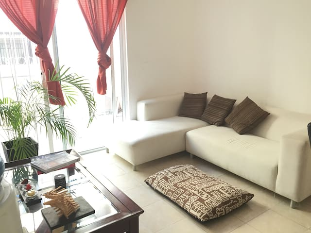 ¡¡IDEAL ROOM FOR TRAVELERS!! - Cancún - Hus