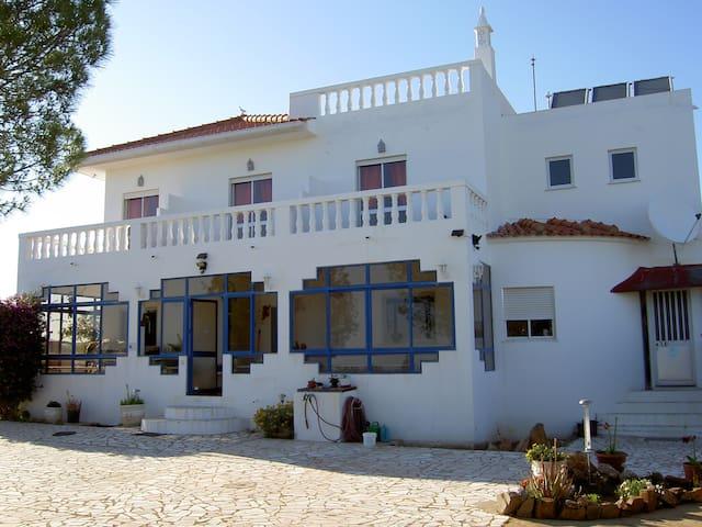 Algarve, Ribeira da Gafa, Quartos com boas vistas - Vila Nova de Cacela