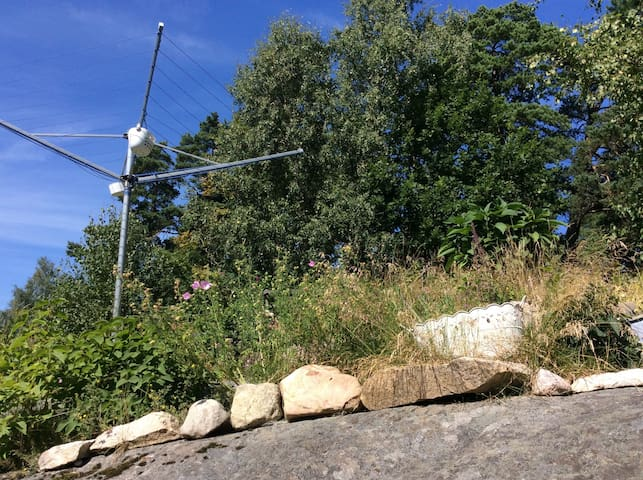 Radhus uthyres - Norrtälje