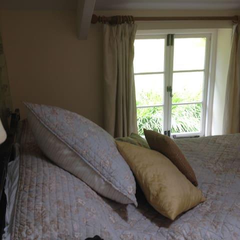 Wye retreat - Hewelsfield - Maison