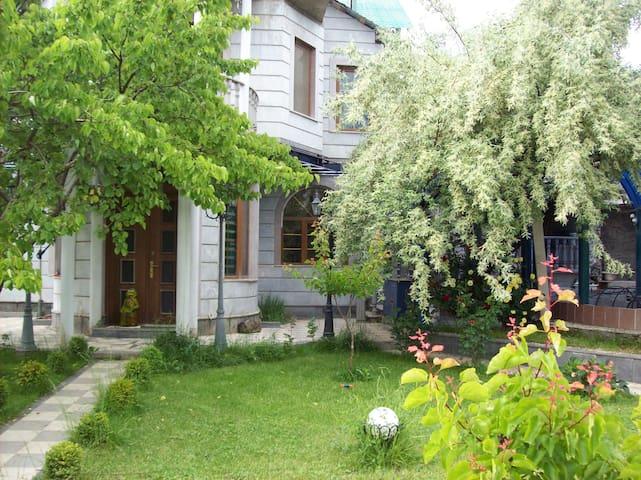 Guest House - Yerevan
