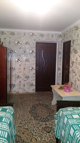 яркий отдых для вас - Vanadzor - Apartamento