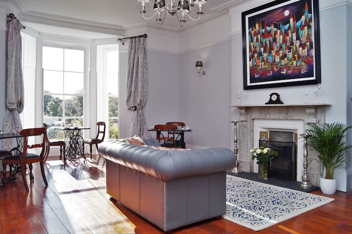 Boutique B&B for, adults only, wanting to relax - Tavistock