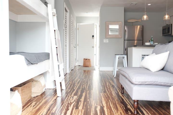 Seaside Studio Condo In Destin - Destin - Apartamento