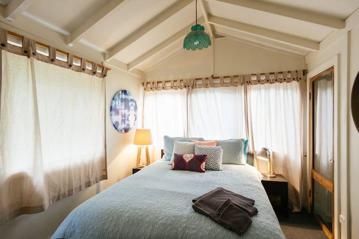 Forest Lodge - Cottage - Healesville - Casa