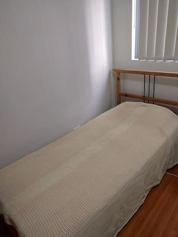 Cosy room in modern apartment - Hurstville - 公寓